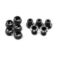 Avian Cromo Chainring Bolts