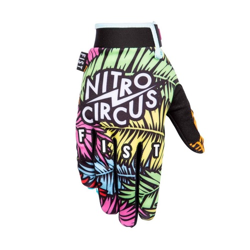 Fist Nitro Circus Gloves