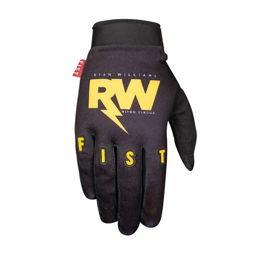 Fist Nitro Circus RWilly Gloves