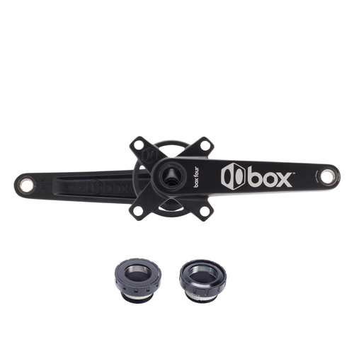 BOX FOUR Forged Crankset