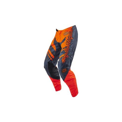 TLD 2016 GP Flexion Orange/Black Pants