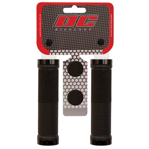 BikeCorp Lock-On Grips