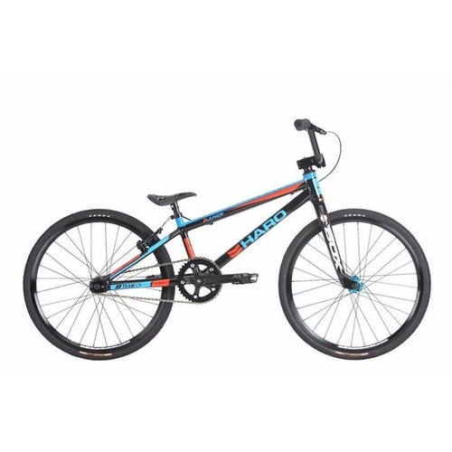 Haro 2018 Racelite Junior CF Race Bike