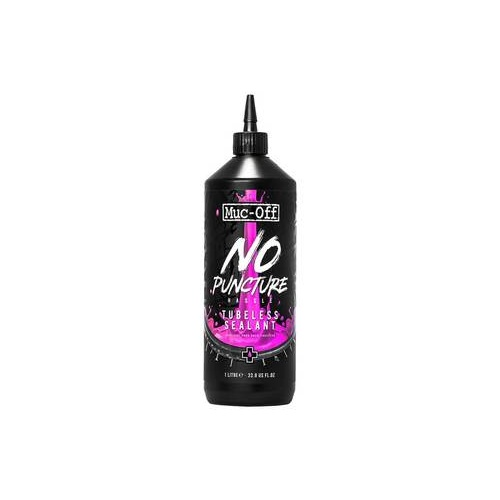 Muc-Off No Puncture Tubeless Sealant 1L
