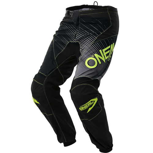 Oneal 2018 Element Pants Black/Hi Viz